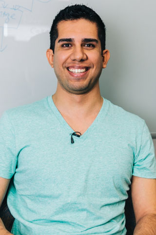 Jorge Villagran, Software Developer  - mywedding.com Careers