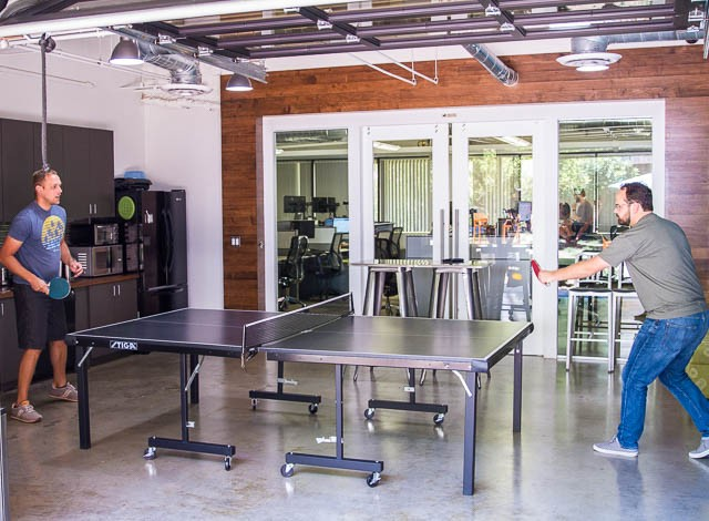 Careers - Office Culture GOT TO GETAWAY