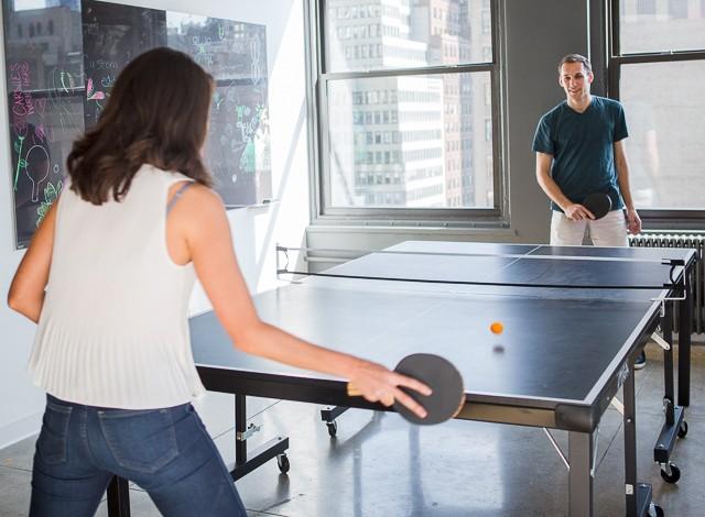 Careers - Office Life BUILT ON TRUST