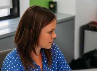 Careers - What Christine Does