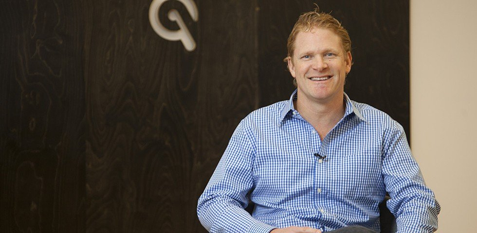 Tim Shannehan, Chief Revenue Officer - Peloton Cycle Careers