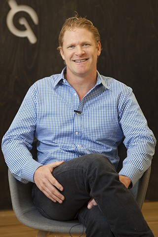 Tim Shannehan, Chief Revenue Officer - Peloton Cycle Careers