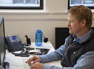Careers - What Tim Does Chief Revenue Officer
