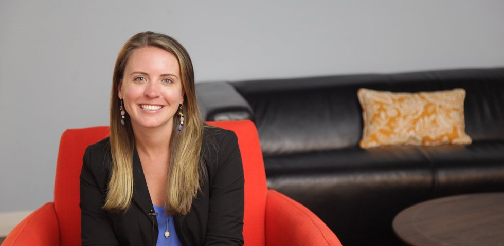 Whitney Hillyer, Director, Customer Success - Bitly Careers