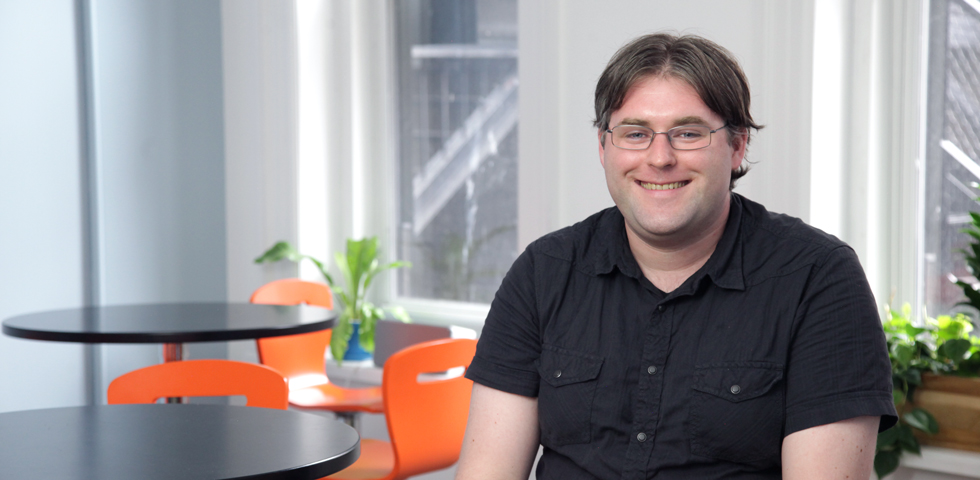 Sean O'Connor, Lead Application Engineer - Bitly Careers