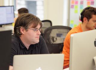 Careers - What Sean Does Lead Application Engineer
