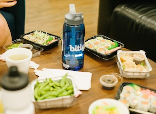 Careers - Office Perks Lunch & Learn