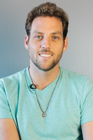 Tim Brown, Software Engineer - Lyft Careers