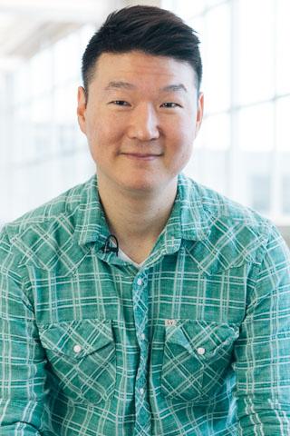 Frank Yoo, Director of Product Design - Lyft Careers