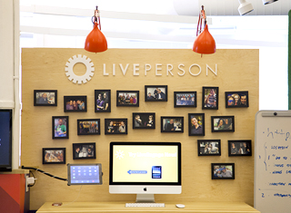 LivePerson Careers