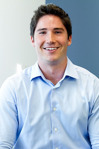 Ryan Pierce , Account Executive - Networked Insights Careers