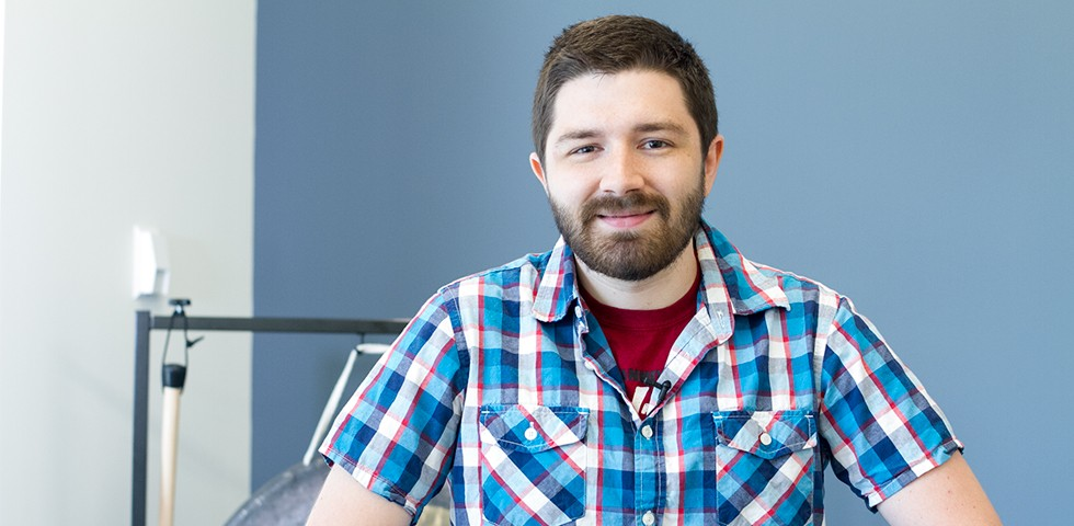 Shane Cullinan, User Support Analyst  - Networked Insights Careers