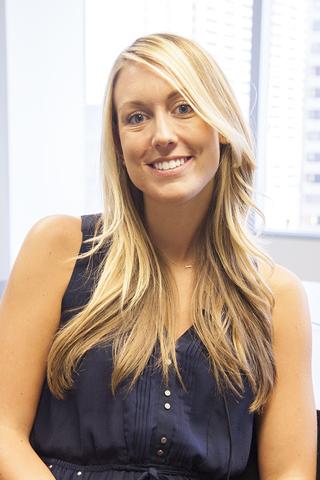 Kelly Keegan, Director Of People - Networked Insights Careers
