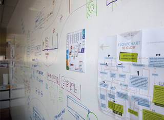 Careers - Office Life An Established Start-up