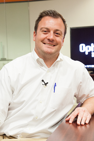 Patrick Gardner, Business Development Manager - OptionsCity Careers