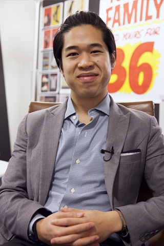 Alexander Louie, Assistant Account Executive - Ogilvy Careers