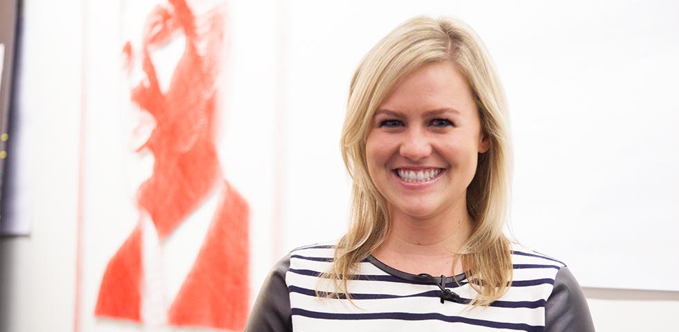 Paige Robinson, Account Supervisor - Ogilvy Careers