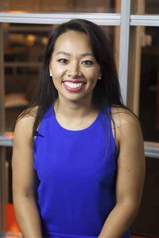 Natalie Chan, Senior Marketing Manager - Outbrain Careers