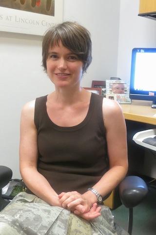 Kate Monaghan, Associate Director, Music Programming - Lincoln Center Careers