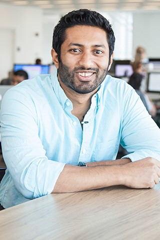 Rahul Kar, Director Of Business Development - Bounce Exchange Careers