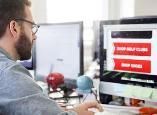 Careers - What Matt Does Lead Graphic Designer