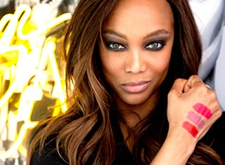 TYRA Beauty Company Image