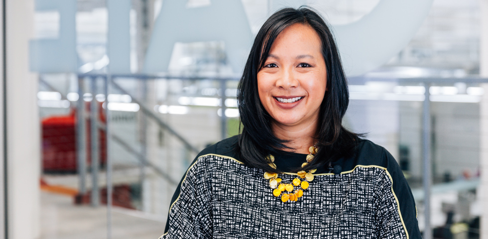 Kristen Go, Deputy Managing Editor - San Francisco Chronicle Careers