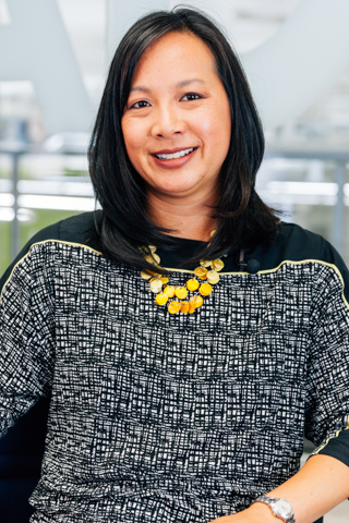 Kristen Go, Deputy Managing Editor - San Francisco Chronicle Careers