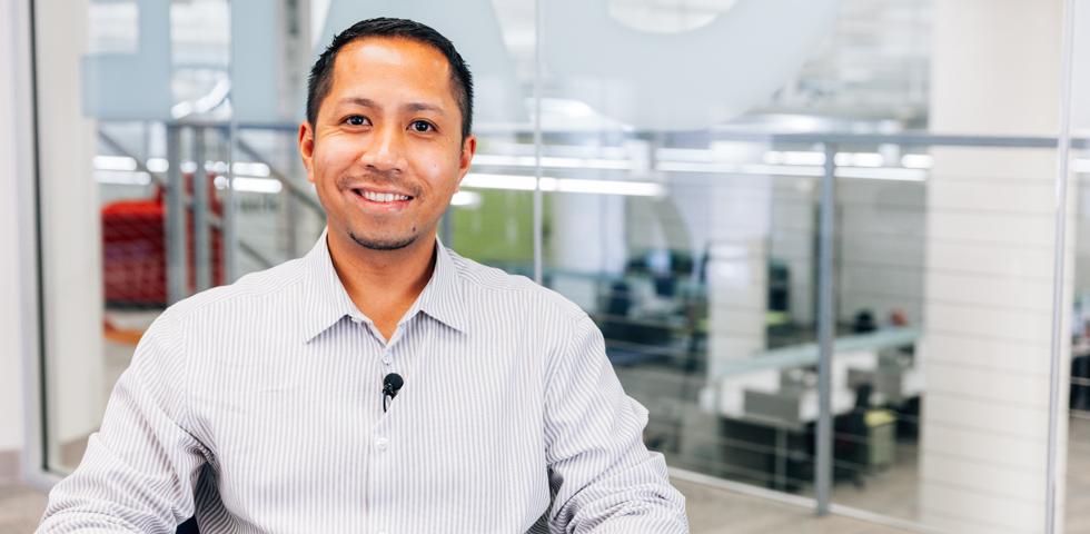 John Ponce, HR Business Partner - San Francisco Chronicle Careers