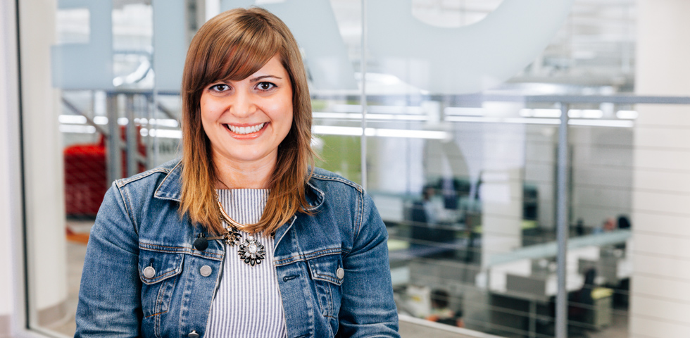 Jonna Constantine, Marketing Manager - San Francisco Chronicle Careers