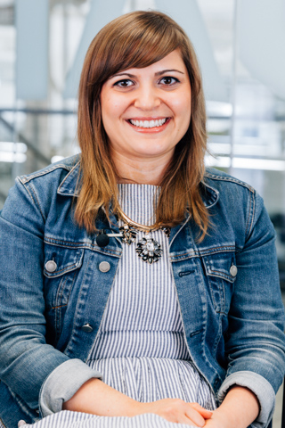 Jonna Constantine, Marketing Manager - San Francisco Chronicle Careers