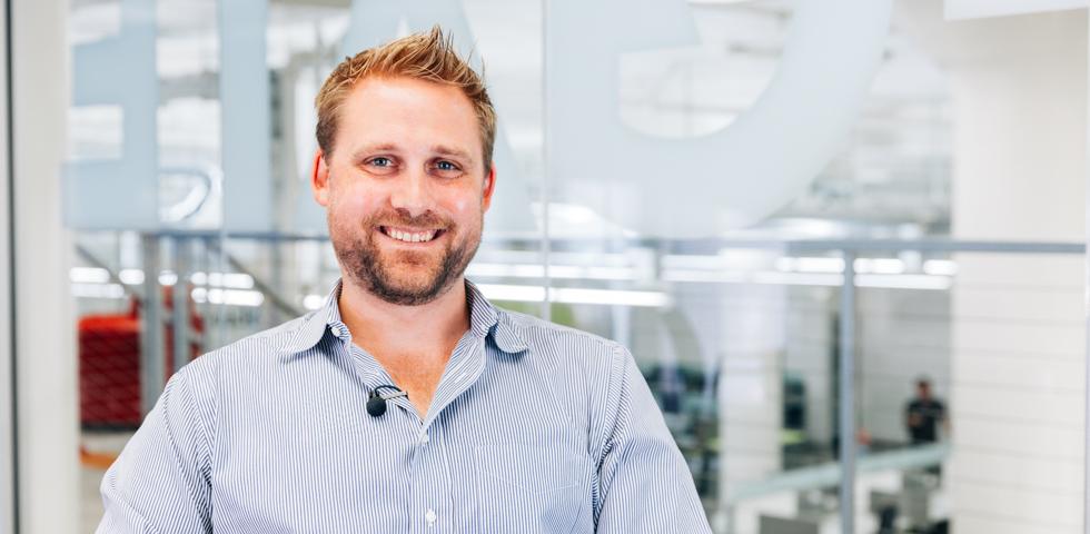 Nick Ockert, National Account Executive - San Francisco Chronicle Careers