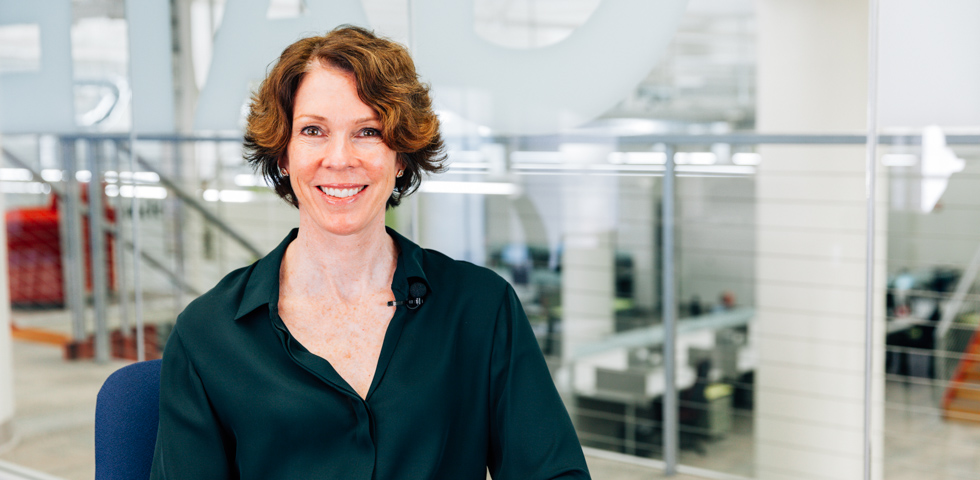 Kitty Morgan, Assistant Managing Editor, Lifestyle - San Francisco Chronicle Careers
