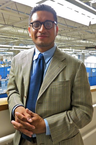 J-D Garcia, Director of Vocational Services - Goodwill Careers