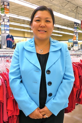 Patty Wilkinson, Director of Stores - Goodwill Careers