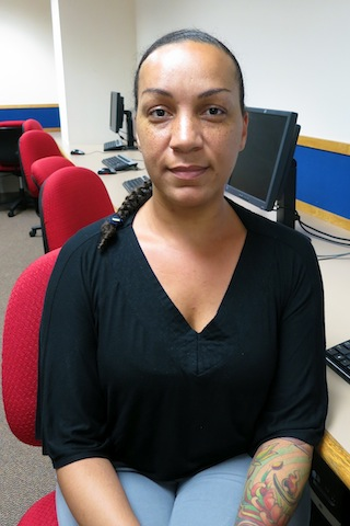 Alina Gardner, Manager of Career Services - Goodwill Careers