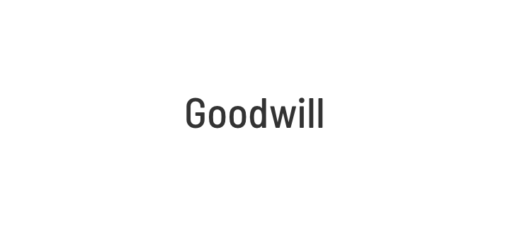 Goodwill job opportunities