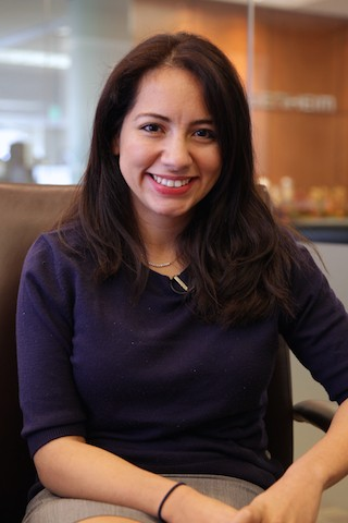 Maria Giraldo , Investment Research Analyst - Guggenheim Partners Careers