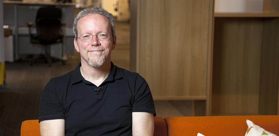 Jack Lund, Software Engineer - Braintree Careers