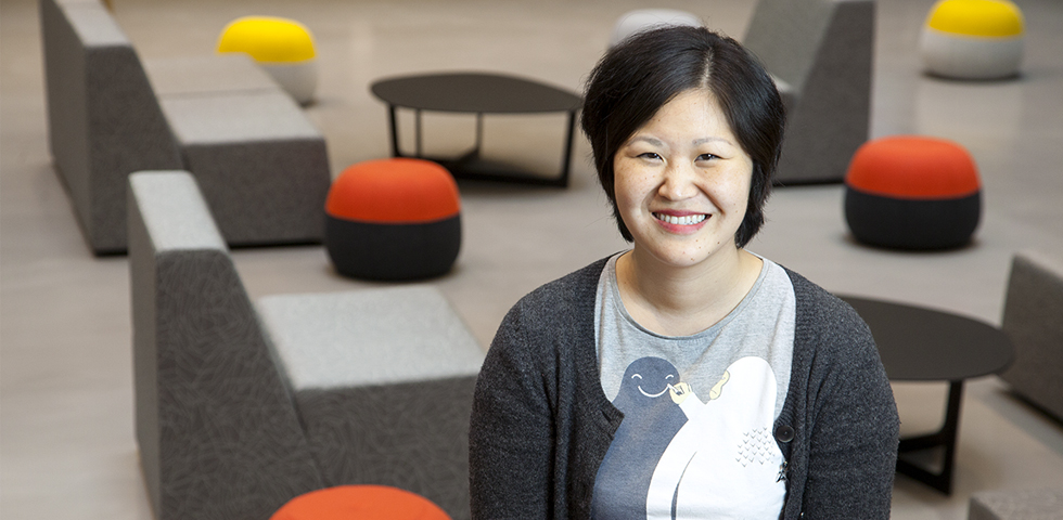 Lisa Fang, Account Manager - Braintree Careers
