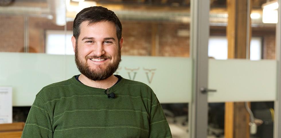 Ben Mills, Software Engineer - Braintree Careers