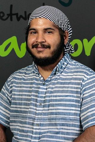 Aman Bhurji, Software Engineer - GoHealth Careers