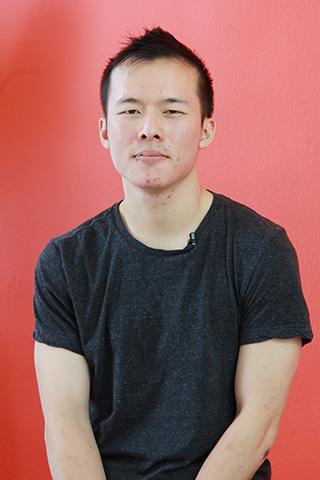 Eric Lo, UX/UI Designer - CrowdTwist Careers