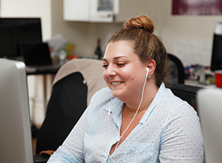 Careers - What Sharon Does