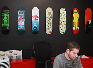 Careers - Office Life Daily Stand Ups