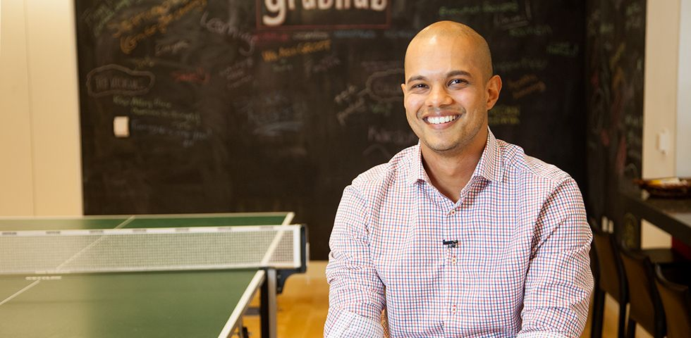 Noel Curtis , Software Engineer - GrubHub Careers