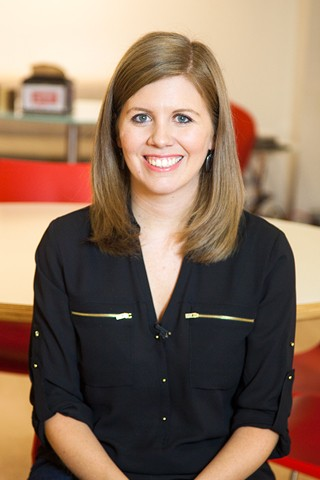Kerry Hoffman, Project Manager - GrubHub Careers