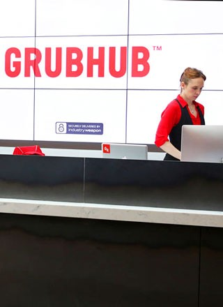 Grubhub Offices Photos Videos The Muse