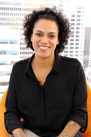 Leslie Chapman, Principal Software Engineer - Comcast Careers
