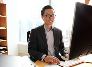 Careers - What Greg Does Director, Strategic Development